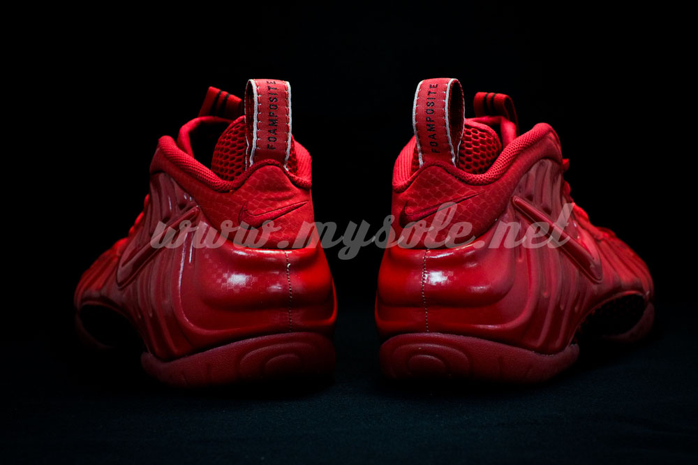 Nike Air Foamposite Pro Red October 624041-603 (2)