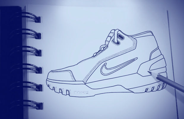 10 Colorways of LeBron's Nike Air Zoom Generation We'd Like to See Retro