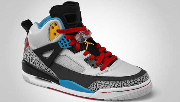 wholesale dealer d173f 89d8c Jordan Spiz ike -