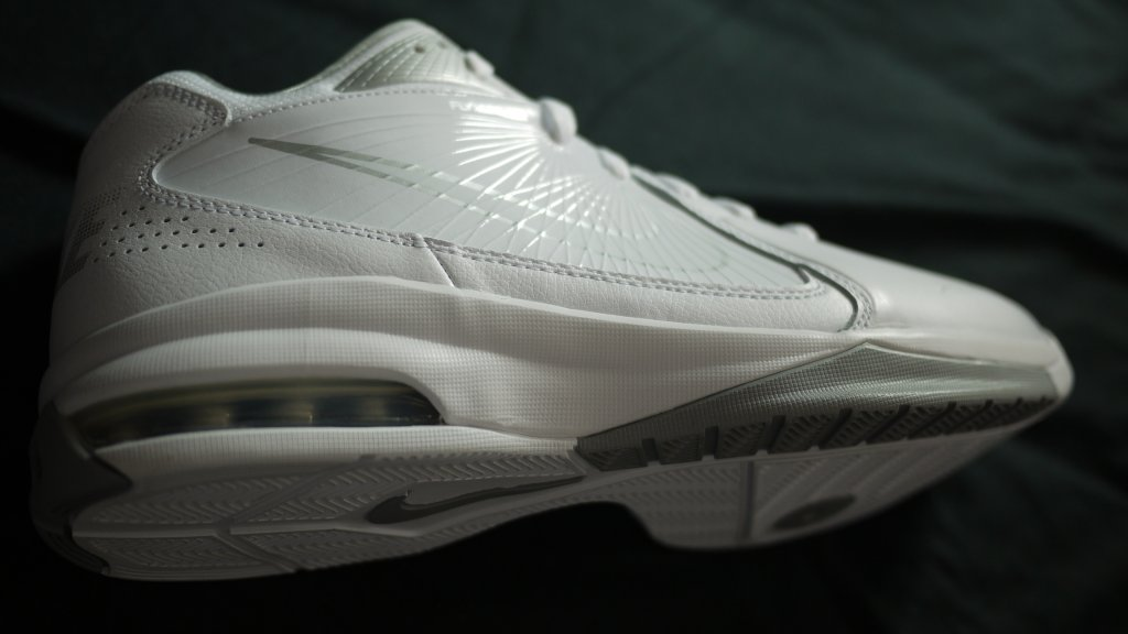 Nike Air Max Flight '11 Player Exclusives | Sole Collector