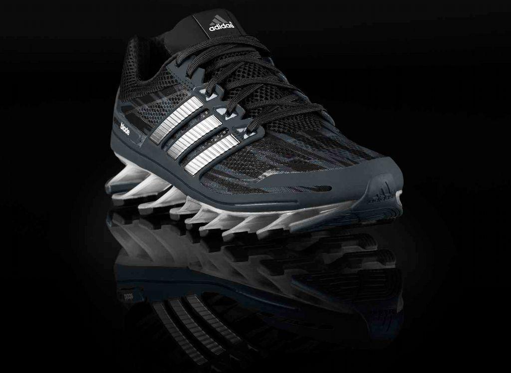 adidas Springblade Black Impact Camo (1)
