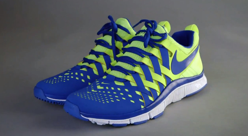 cheap for discount c0539 28619 Video    Introducing the Nike Free Trainer 5.0
