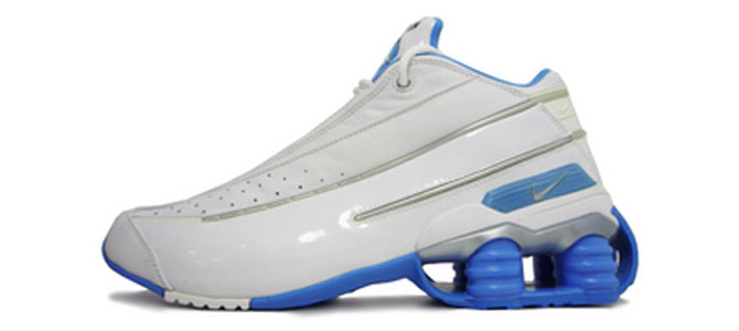 buy online c125c 7695b The Top 10 Nike Shox Sneakers of All Time   Sole Collector