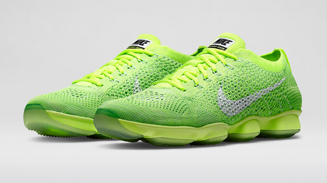 dba30d1dc606 Another early look at the upcoming Zoom Flyknit Agility silhouette.