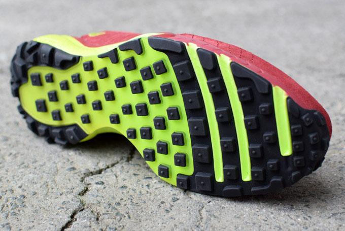 9f5ff3394da1 Nike Zoom Talaria 2014 Cedar Fierce Green-Gym Red (8)