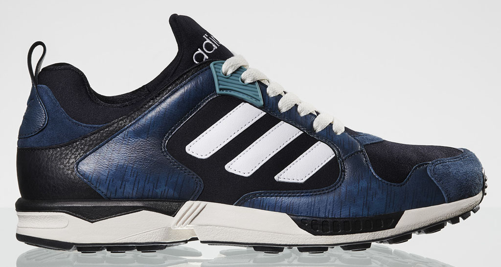 adidas Originals ZX 5000 RSPN - Spring/Summer 2014 - Blue/White (1)
