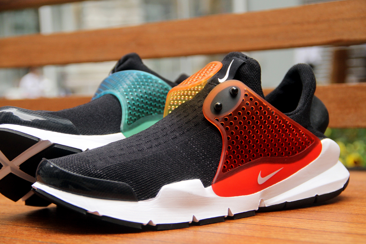 5257f79bfb64 NikeLab s  Be True  Sock Darts Release Tomorrow