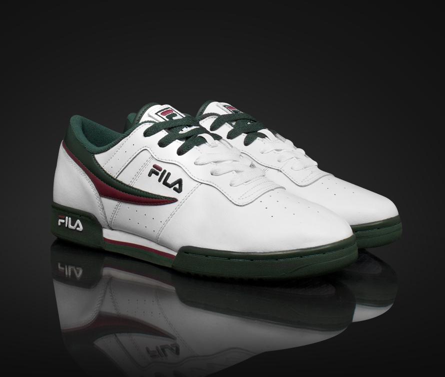 FILA Original Fitness 'Double G's Pack