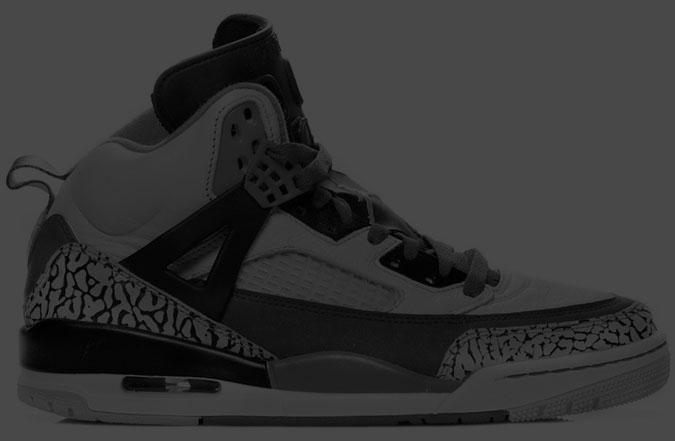 d94a18581596b1 Jordan Spizike Black Pink-Grey Release Date