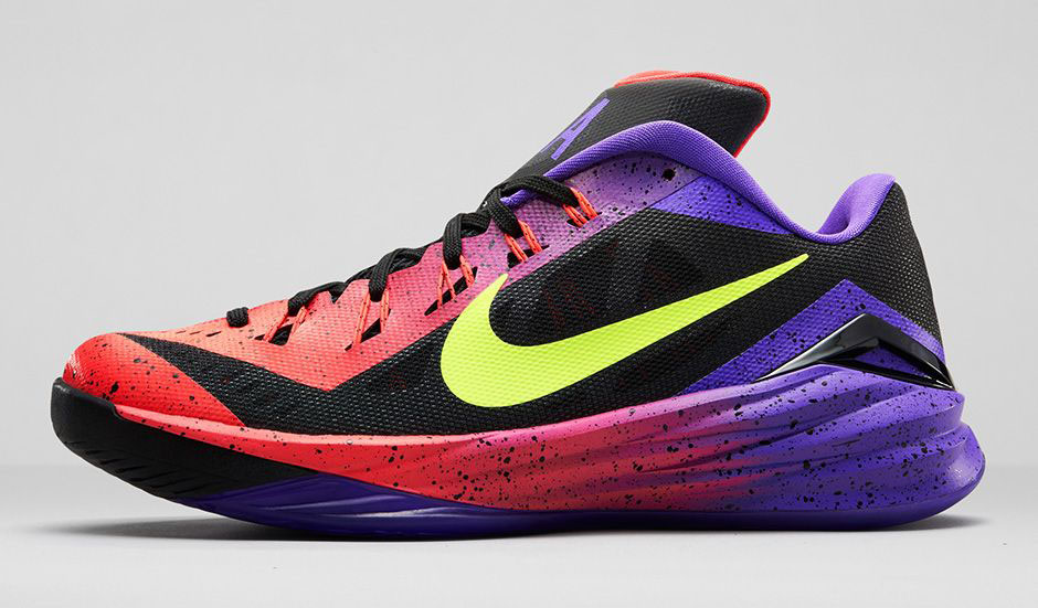 Nike Hyperdunk Low Cut