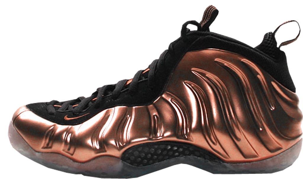 Nike Air Foamposite  The Definitive Guide to Colorways  046629853