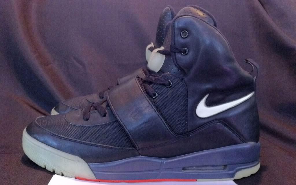 2125fc2851 Yeezy Season: A Rundown of Every Kanye West Sneaker | Sole Collector