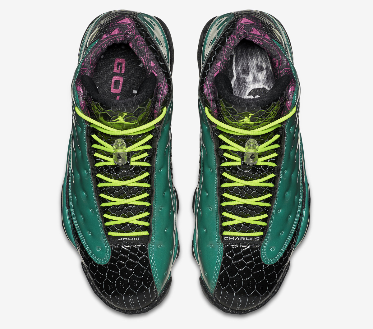 eb18a717a0a08c The Only Sneaker You ll Ever See That s Inspired by Crohn s Disease. From  Nike s latest Doernbecher ...