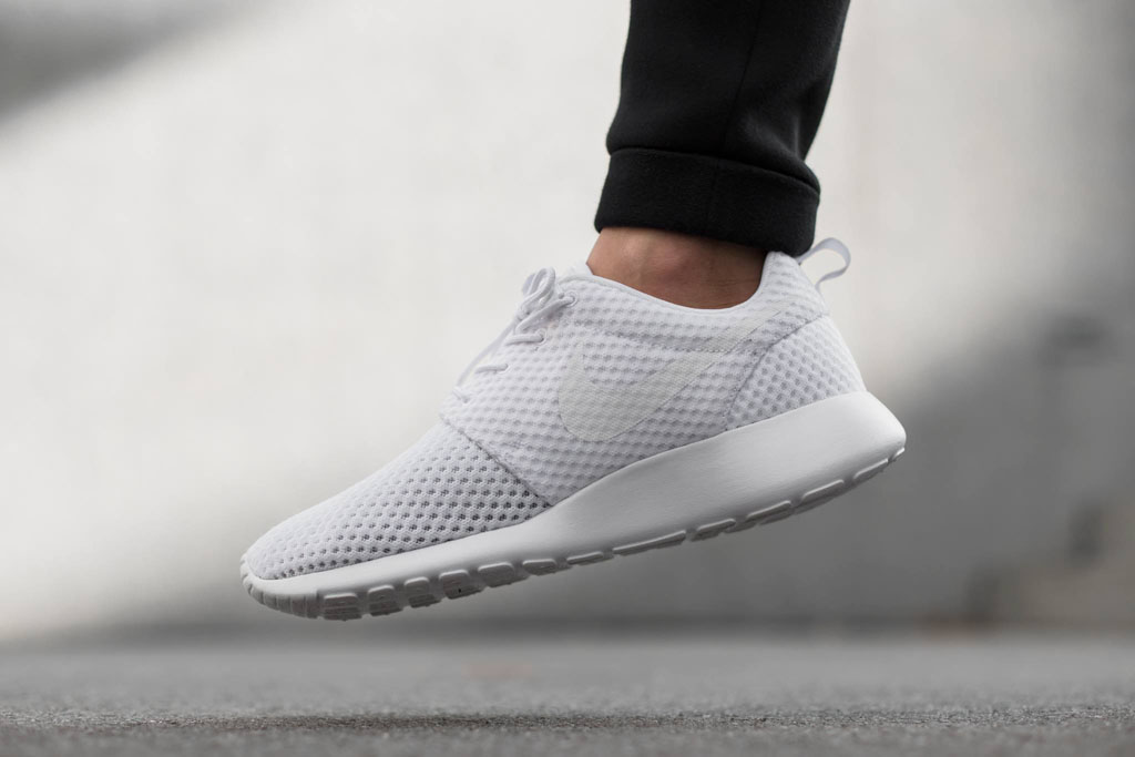 f193b4761efc0 The Nike Roshe Run Breeze Keeps Your Feet Cool in More Ways Than One ...
