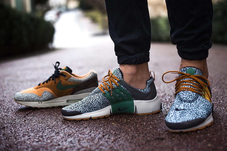 Nike Air Presto Greedy On Feet