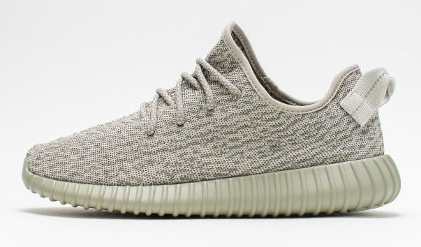 Adidas Mens Yeezy Boost 350 'Oxford Tan' AQ2661 OrderInto