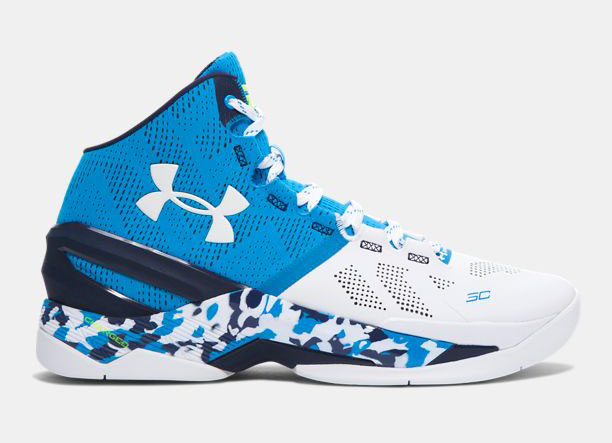 Retailers Report the Best-Selling Basketball Sneakers of the ...