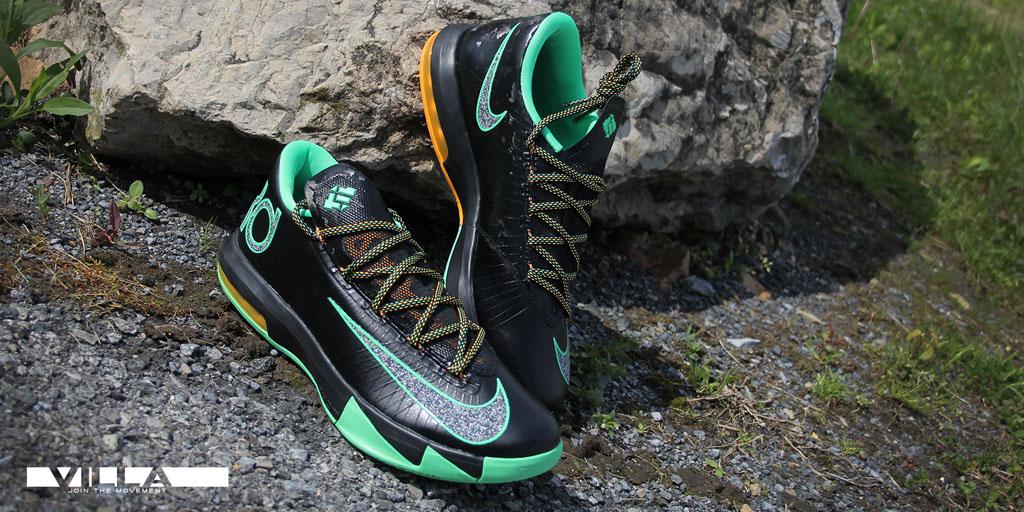 7bfaea0706704 Night Vision Nike KD 6 Release Nearing