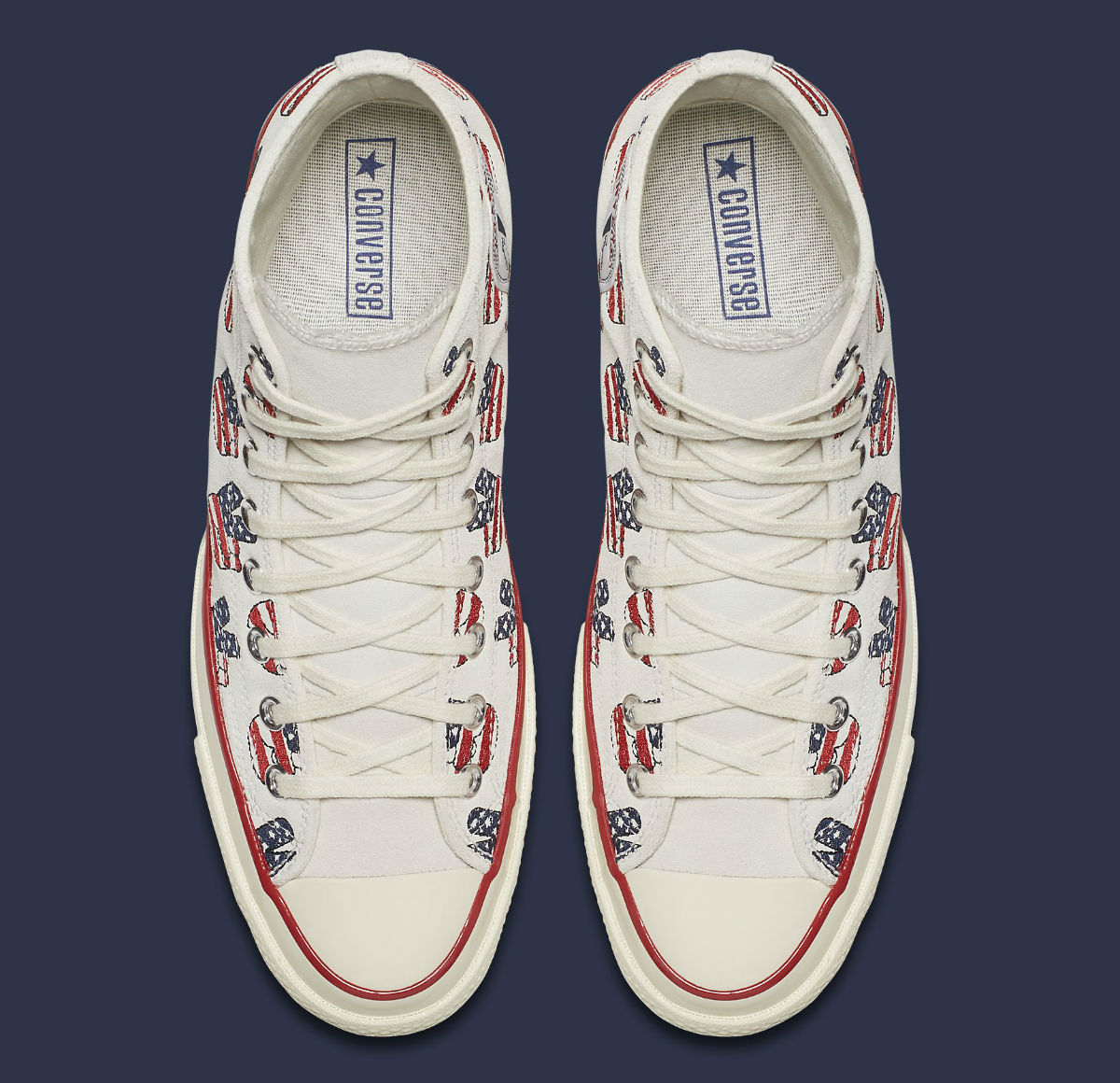 Converse Chuck Taylor Election Day Top 155450C-281