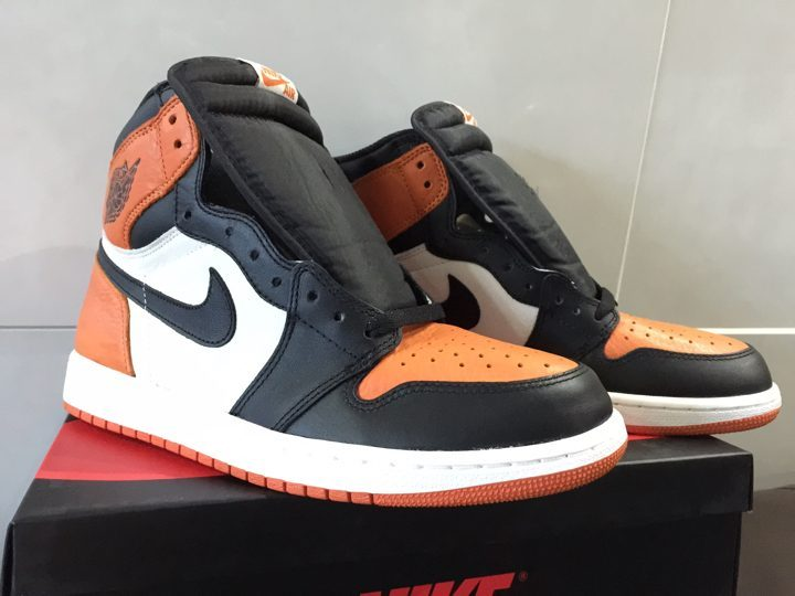 069493db2eebbd The Air Jordan 1  Shattered Backboard  Will Also Release Unlaced ...