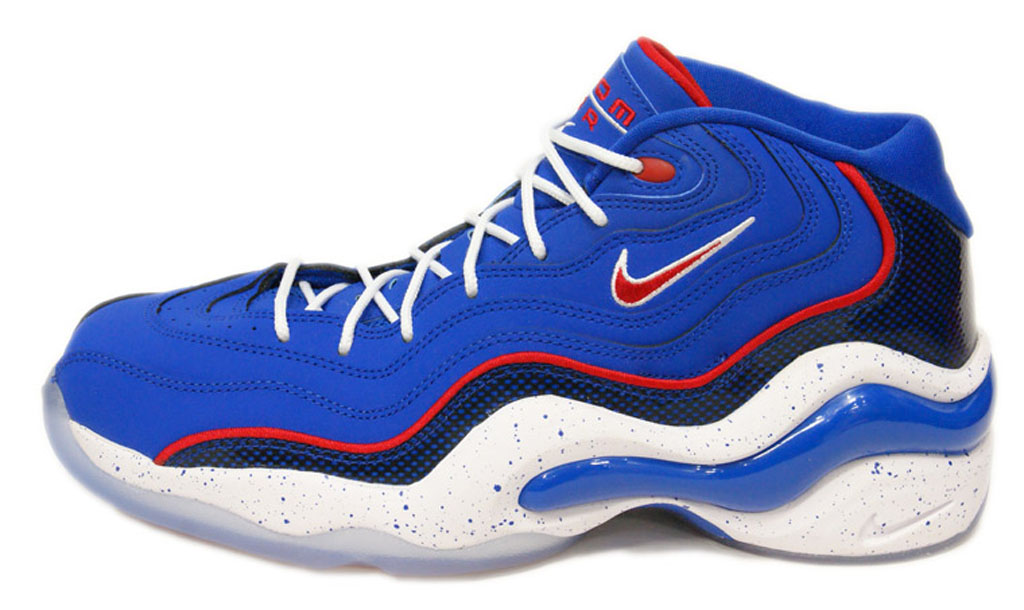 Allen Iverson Got this Nike Sneaker Cancelled | Sole Collector