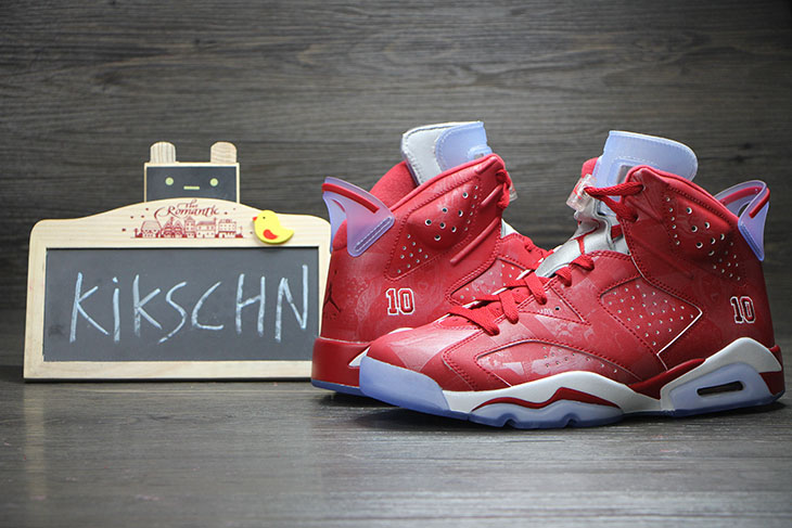Air Jordan VI 6 Slam Dunk 717302-600 (3)