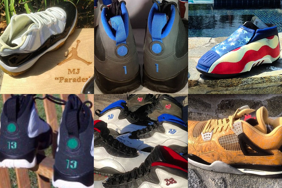 10 PE Collectors You Should Be Following on Instagram - @PEVault