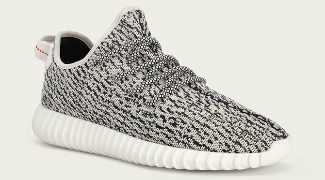 Adidas Yeezy For Men