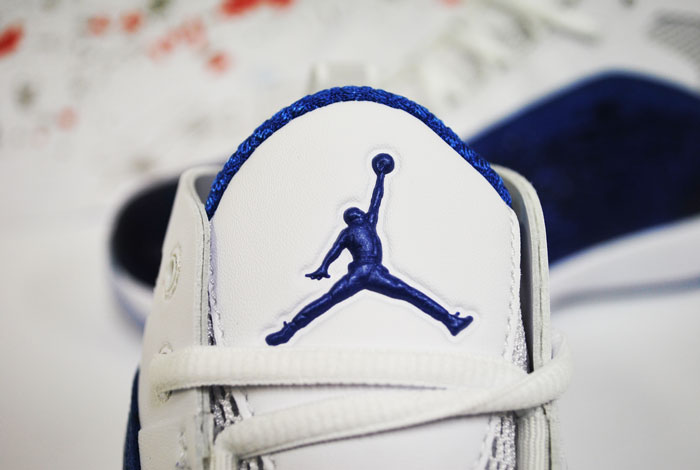 get cheap ec0dc a1e1d Air Jordan 2011 - White/Varsity Royal - New Images | Sole Collector