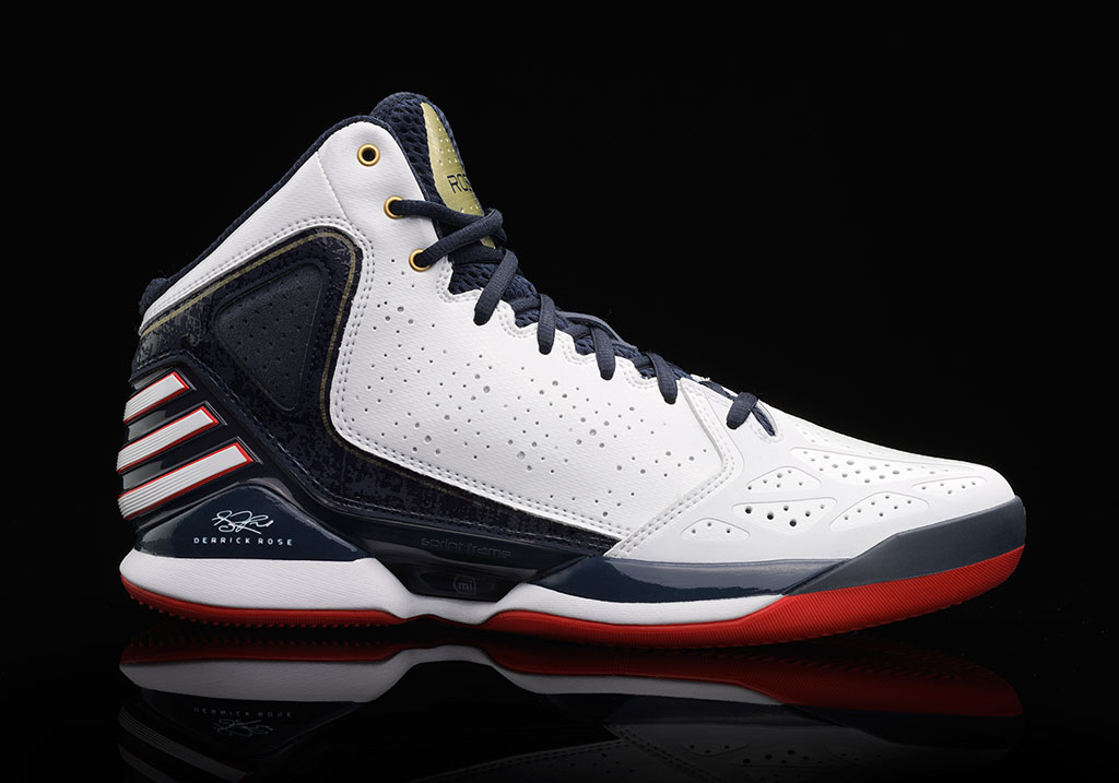 adidas Rose 773 Olympic USA (1)