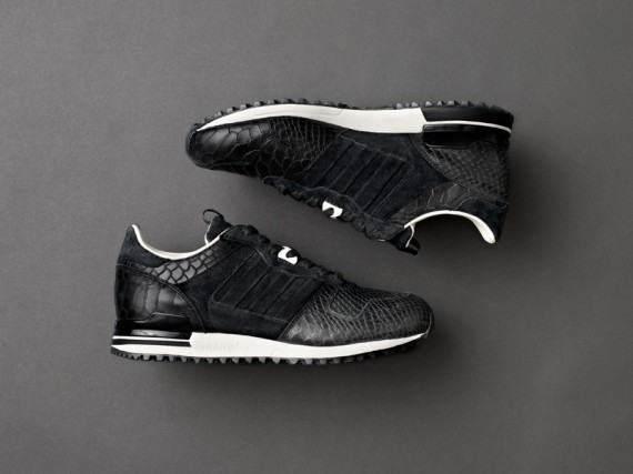 sneakersnstuff x adidas originali consorzio zx 700 wmns unico