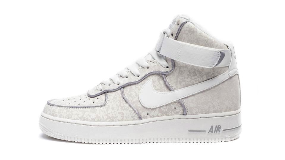 innovative design e723b 34f8c Nike Air Force 1 Hi