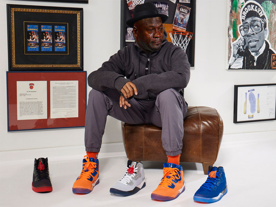 j8uvmlapw5so2nam2uiy 20 times michael jordan cried over sneakers this year sole collector