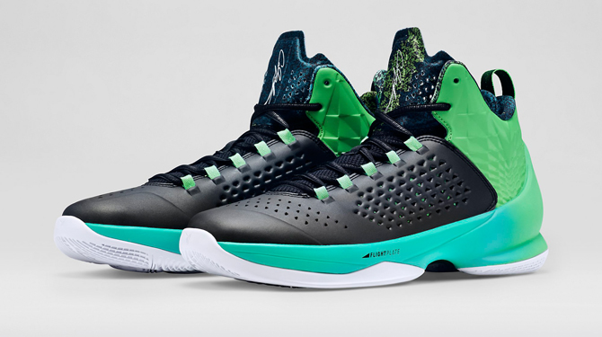 reputable site b4bbf c8c92 The Jordan Melo M11 range is about to get deeper with this pair.