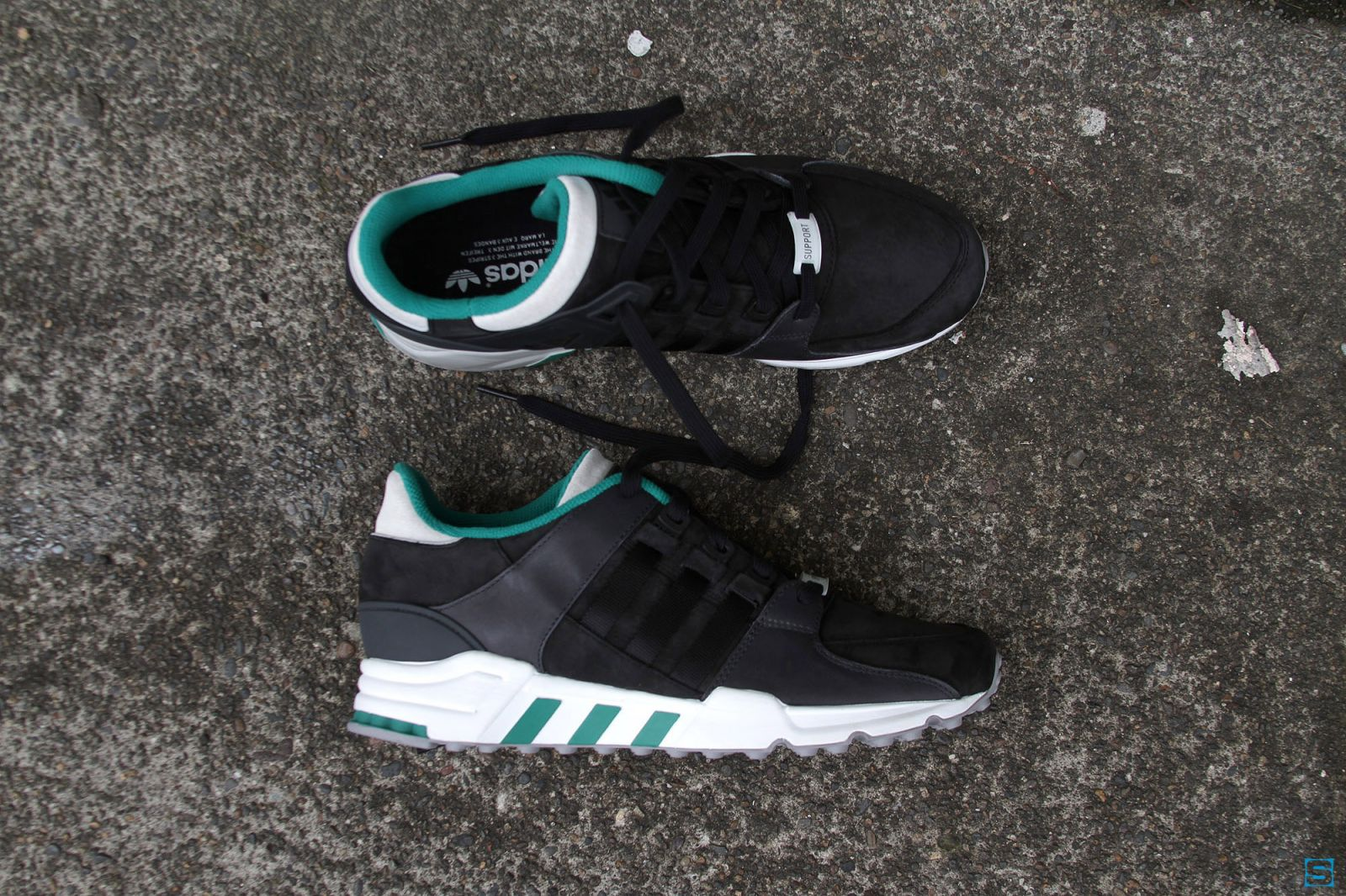 promo code fbdef b0ff2 adidas Consortium EQT Support Collection - Exclusive Look ...
