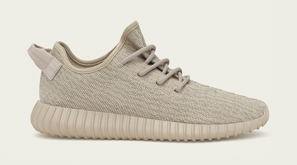 innovative design 6899e ea69b Tan Adidas Yeezy Boosts