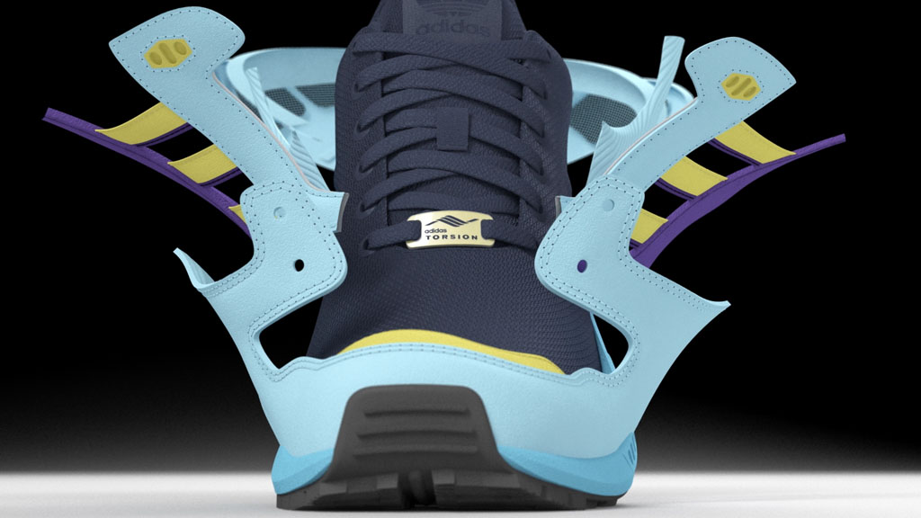 adidas Originals ZX FLUX (4)