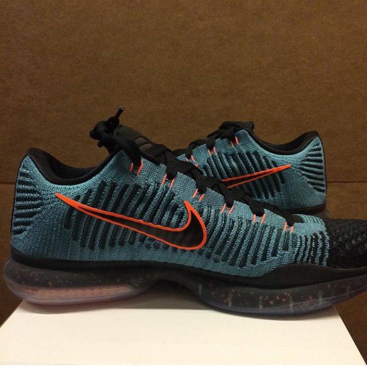 new product bc171 b5dad Nike Kobe 10 Elite Low Radient Emerald Release Date (4)