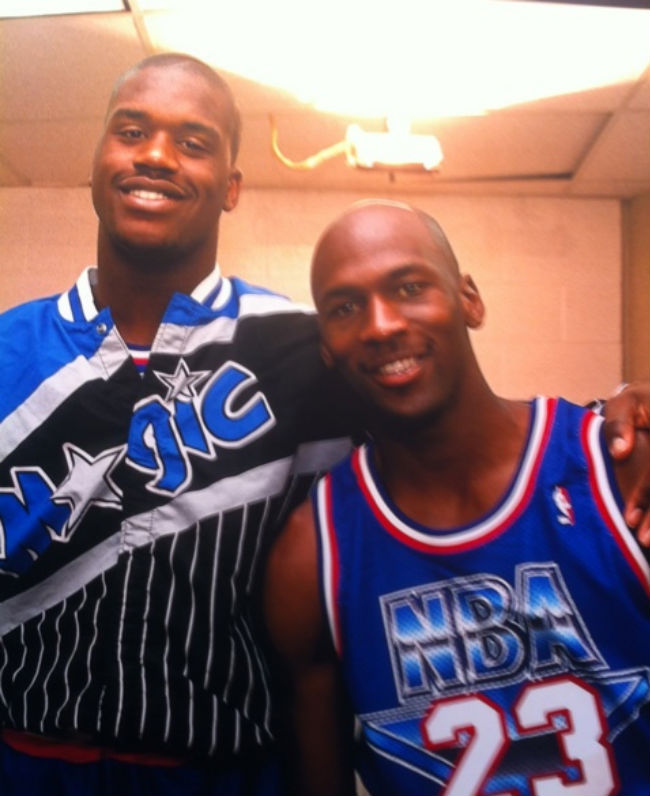 #2350 // 50 Classic Michael Jordan All-Star Game Photos (38)