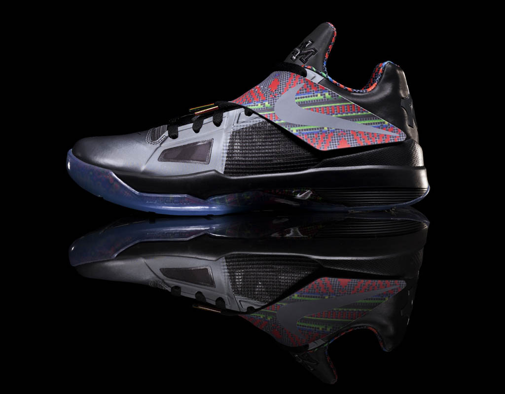 Nike Zoom KD IV Black History Month Official (1)