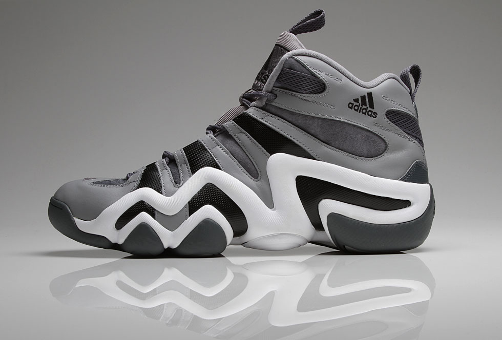 Matt Bonner's adidas Crazy 8 Shoes (7)