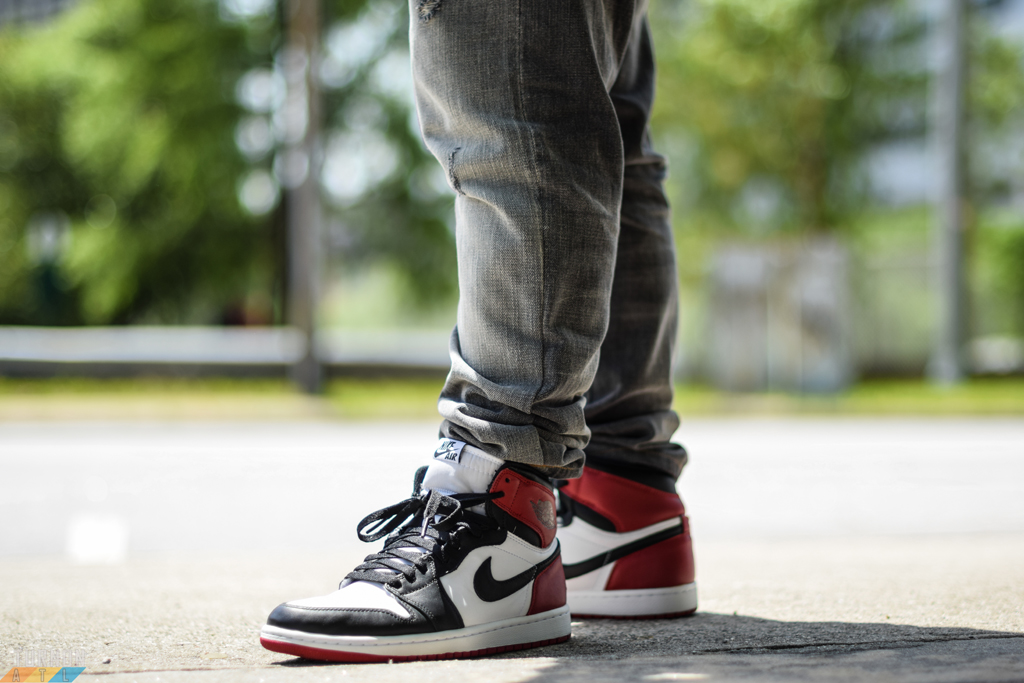 c9dabc7a5a0 Sole Collector Forum Spotlight: What Did You Wear Today? | Sole ...