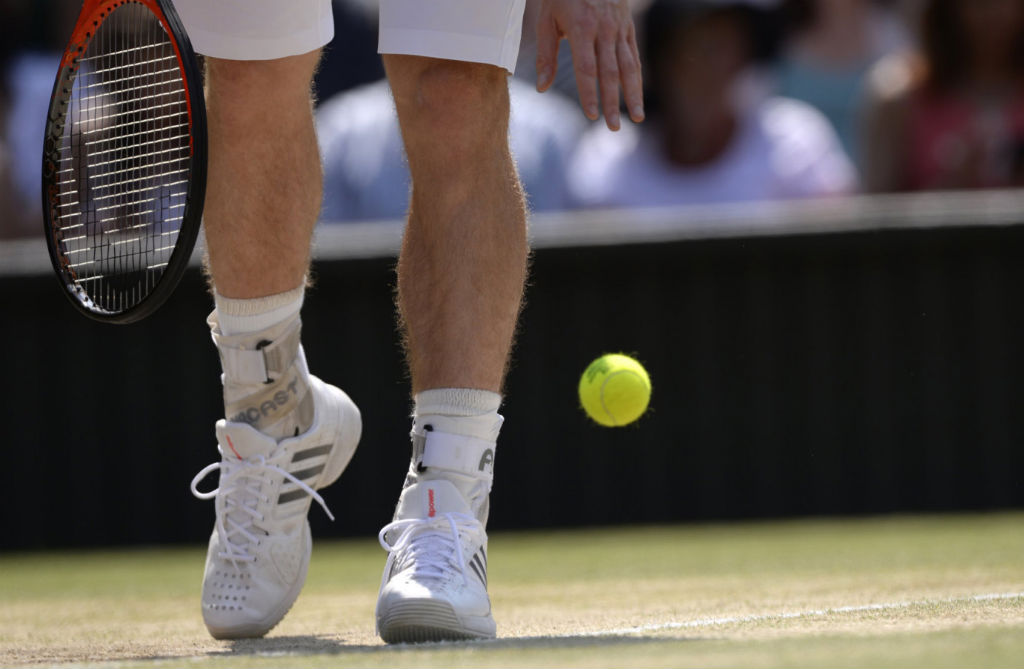 Andy Murray Wins Wimbledon In The adidas Barricade 7.0 (5)
