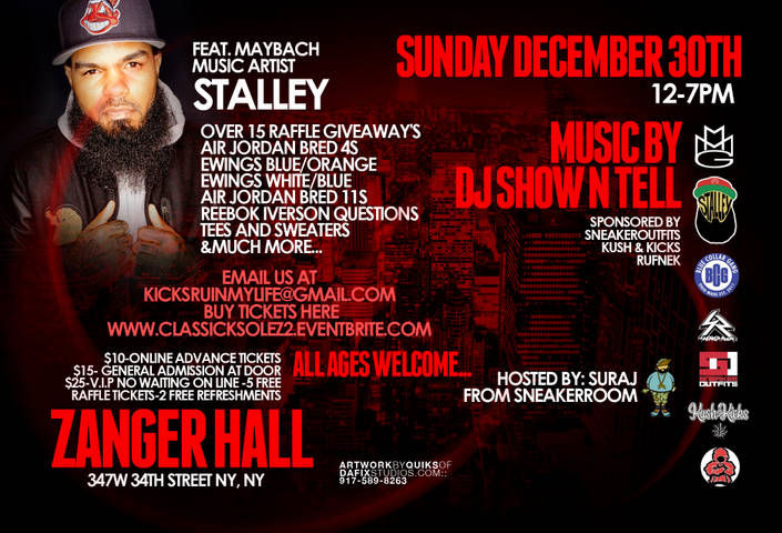 Classic Solez NYC 2012 featuring Stalley (2)