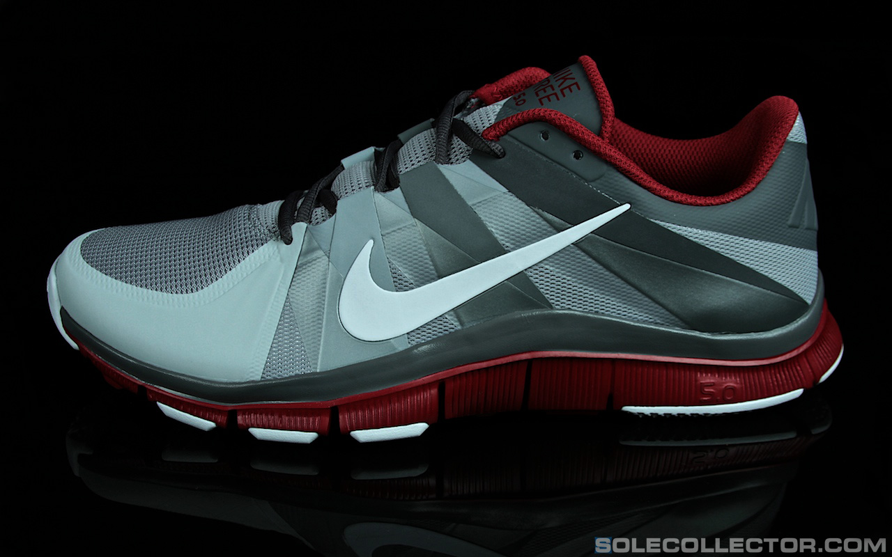 Nike News Introducing the new Nike Free Trainer 5.0 Nike, Inc.