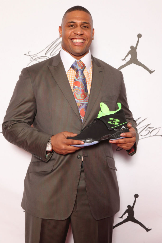 Michael Jordan 50 Birthday Party / Air Jordan XX8 Launch Event Recap (20)