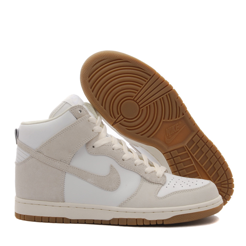 A.P.C. x Nike Dunk High 08 NRG QS