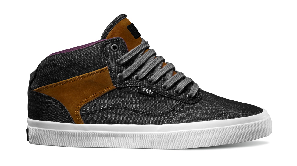 Vans OTW Denim Pack Bedford black