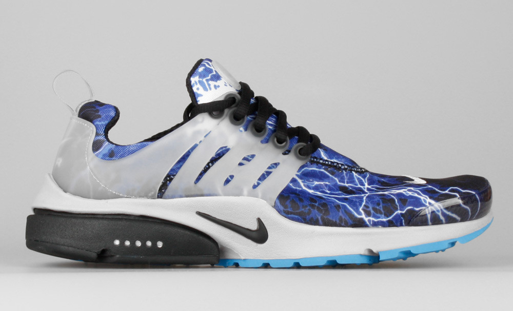 Nike Air Presto Colorways