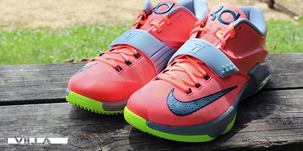 Nike KD 7 Heats Up To 35 237d97dda